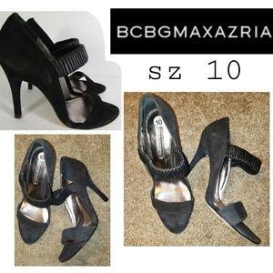 """Bcbgmaxazria """"Sadie"""" stiletto. Sz 10.  HOTT! $298"""